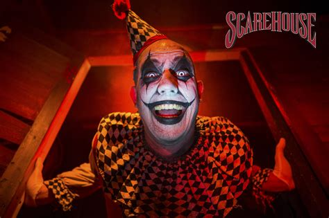 scare house pittsburgh s scarehouse unveils attractions and trailer