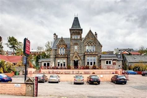 hotels fort co cruachan hotel fort william reviews photos price