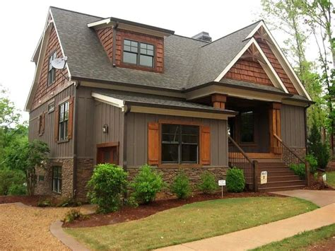 Cottage Style Home Designs by Watersound Cottage Houseplan Traditional Exterior By