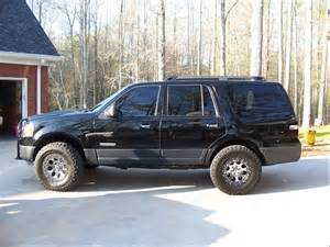Ford Expedition Lift Kit Ford Expedition With Lift Kit On Autos Post