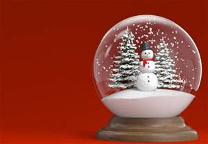 How to make a homemade snow globe pictures to pin on pinterest