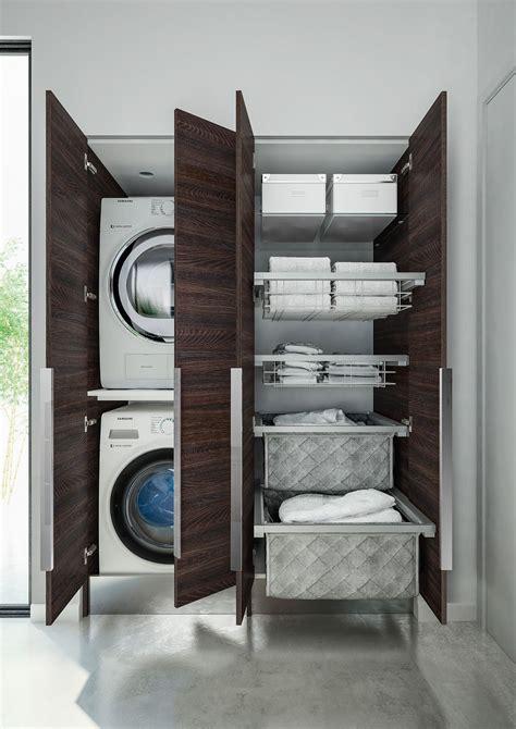 casa bagno lavanderia invisibile come progettarla nel bagno di casa