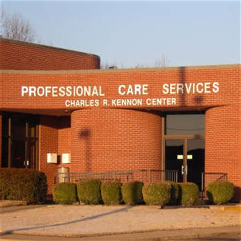 Free Detox Centers Near Tn by Professional Care Services Of West Tennessee Covington