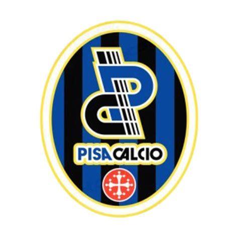 Stiker Ac Pissa ac pisa 1909 ssd soccer team logo soccer teams decals