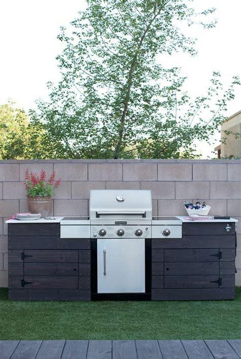 cuisine d été moderne cuisine d 233 t 233 ext 233 rieure meuble 187 photos de design d