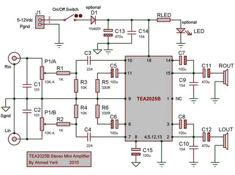 Mixing Lifier Karaoke schematic diagram of a usb player circuit wiring diagrams