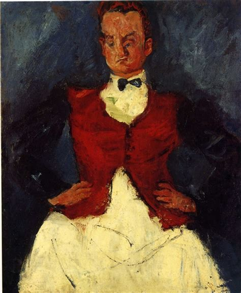 libro soutines portraits cooks waiters cha 239 m soutine cooks waiters and bellboys famoushotels org
