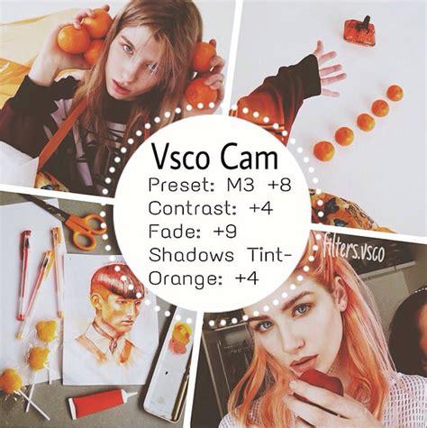 vsco cam tutorial youtube 50 vsco cam filter settings for better instagram photos