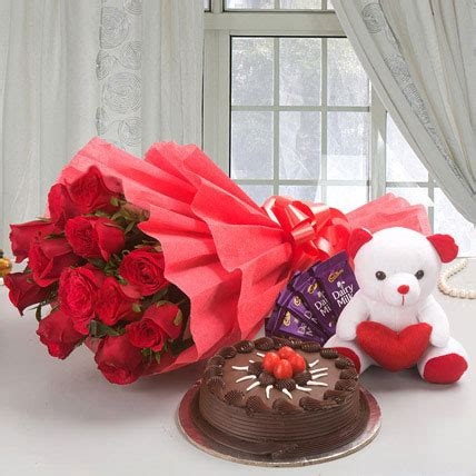 Wedding Flower Gifts by Special Flower Her Standard Gift Flower Cake Her