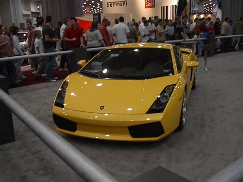 yellow lamborghini front front yellow lamborghini dallas car 2004 car