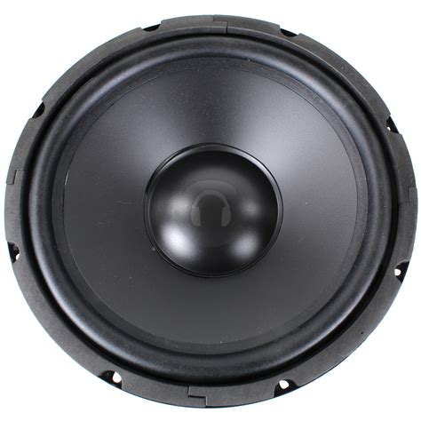 Speaker B C 10 Inch skytronic 250w max 10 inch 8 ohm hi fi pp replacement woofer speaker cone ebay