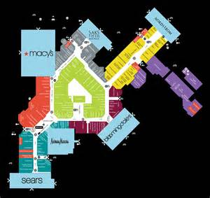 florida outlet center map complete list of stores located at town center at boca