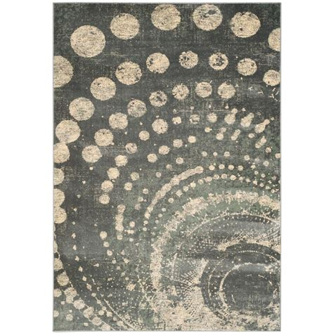 safavieh constellation vintage turquoise multi 2 ft 2 safavieh constellation vintage light gray multi 6 ft 7 in x 9 ft 2 in area rug cnv749 2770 6