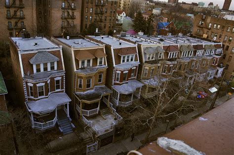bronx house perry avenue row houses landmarked bronx times