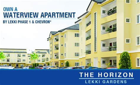 lekki gardens duplex at 15million naira can this be true