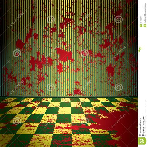 bloody room bloody room stock images image 29476844