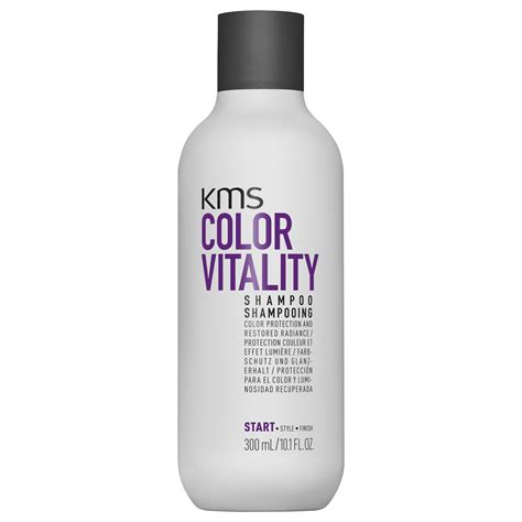 vitality hair colour plus 100ml vitality color hair vitality color hair kms color vitality