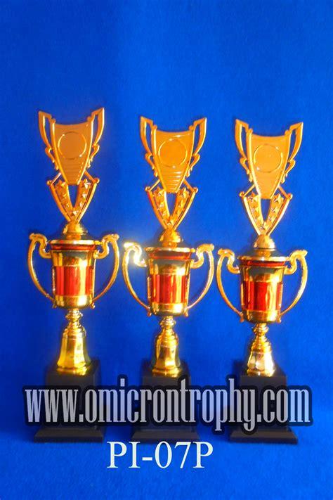 grosir piala murah omicron trophy