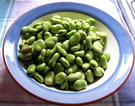 Yingwei Egg Open Cl Green chilean broad beans and peas