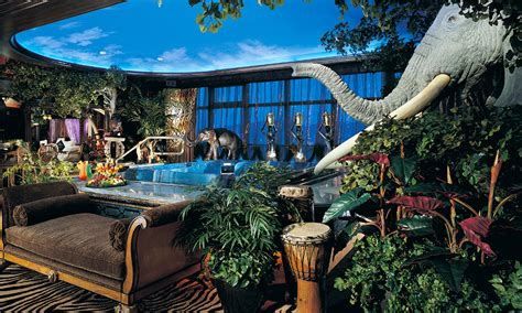 resort theme ideas peppermill tower safari adventure super suite peppermill