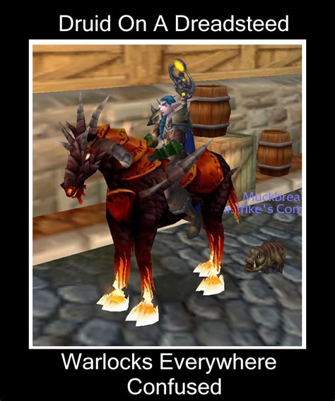 Warcraft Memes - world of warcraft warrior memes