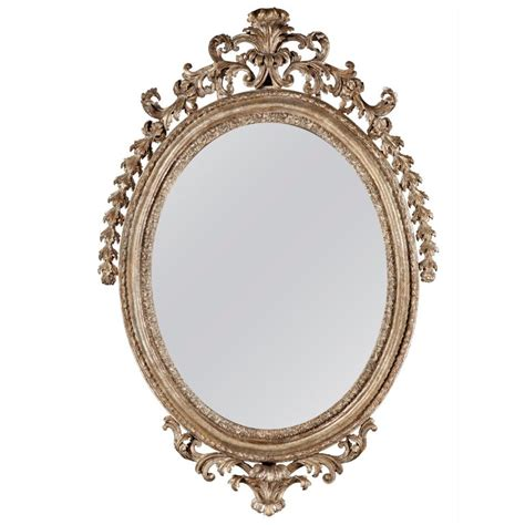 Home Interiors Mirrors by A Fine Italian Antique Mirror At 1stdibs