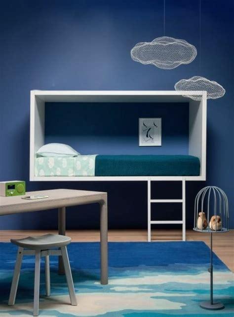 Kinderzimmer Gestalten Junge Blau by 1001 Ideen Zum Thema Kleines Kinderzimmer Einrichten
