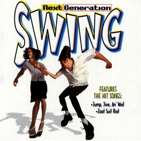 swing revival bands various next generation swing revival rock roll