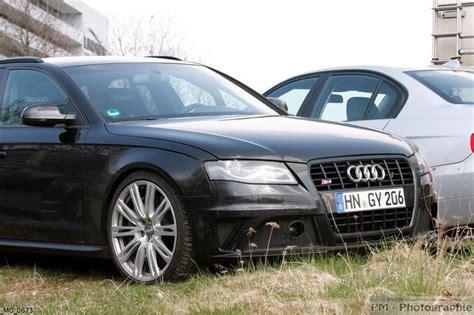 Audi Tt K Fig by Audi S4 Versuchstr 228 Ger Mit K 228 Fig Und Audi Q7 Felgen Audi