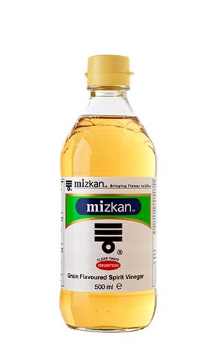 Shelf Of Rice Vinegar by Mizkan Kokumotsusu Mizkan