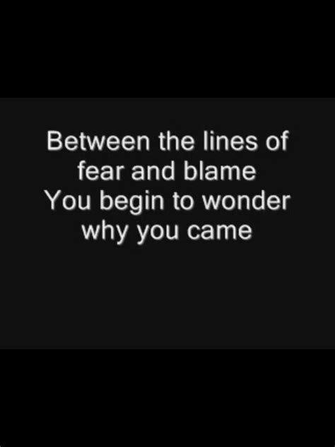 The fray how to save a life | Lyrics, Songs, The fray