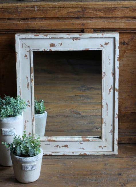 Antike Chifferobe Mit Spiegel by Spiegel Shabby Chic Vintage Antik 50x40 Landhaus Wandspiegel