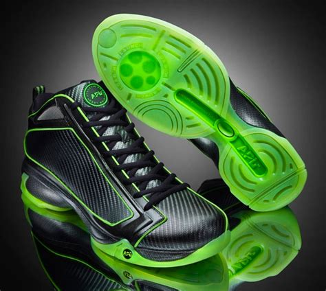basketball shoes that increase vertical apl concept 1 shoes the awesomer
