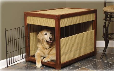 best dog for inside the house best indoor dog house reviews indoor dog kennel crate