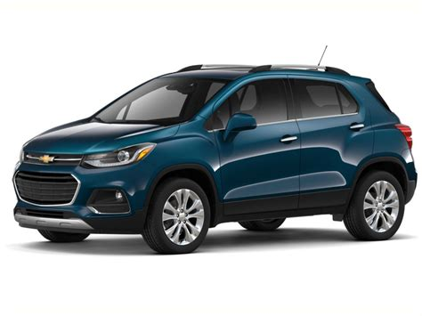 chevy trax colors look new pacific blue metallic color for 2019