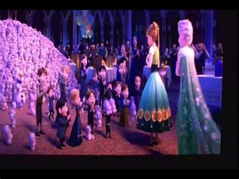 Villa Frozen Fever Quality frozen fever kristoff s i you baby quality