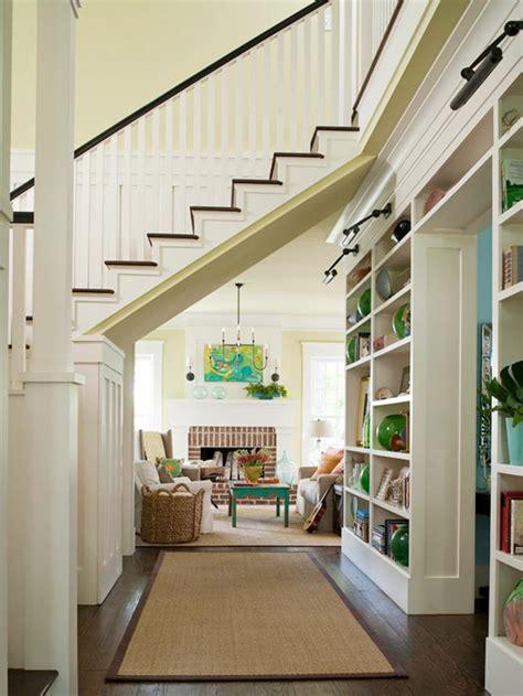 ideen für wohnzimmer treppe kamin design