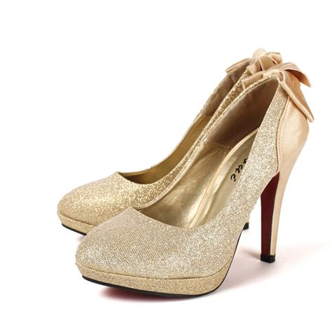 high heel wedding shoes for bridesmaids 2018