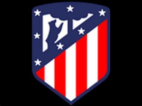 escudo atletico de madrid para imprimir imagui nuevo escudo logo del atletico de madrid para pes 2013