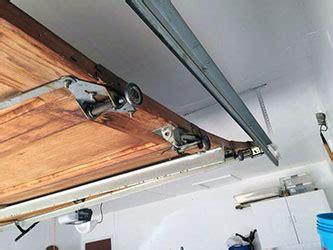 Garage Door Malfunction Garage Door Malfunctions