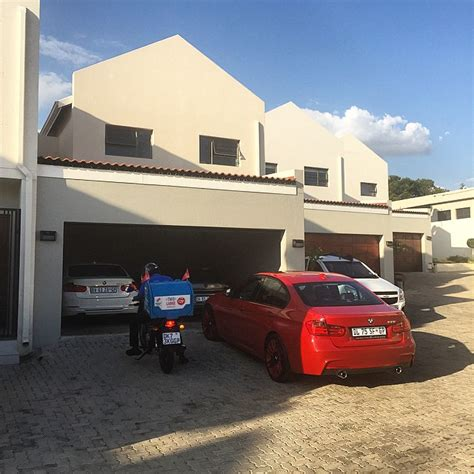 caspar nyovests house casper nyovest house and cars casper nyovest house and