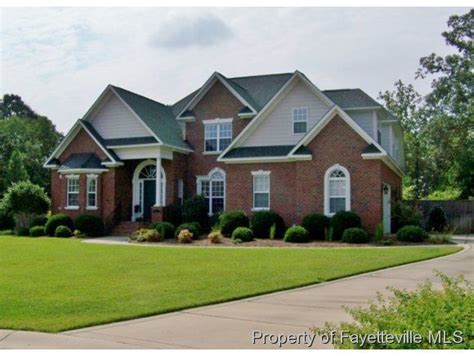 Fayetteville Nc Property Records 409 Dehavilland Dr Fayetteville Nc 28311 Property Records Search Realtor