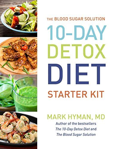 10 Day Diet Detox Resources by 10 Day Detox Diet Hyman Resources Duckgala