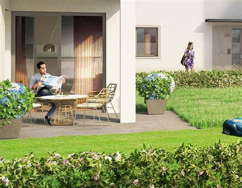 Wohnung Mit Garten Berlin Grünau by Wohnungen Angergold