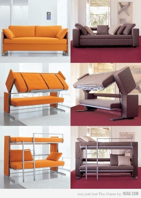 space saving couch bed space saving sofa beds