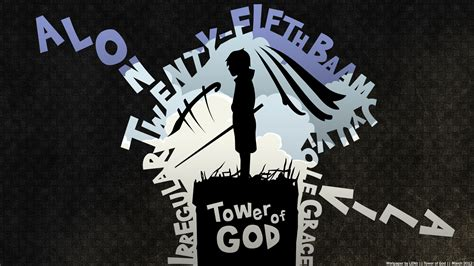 tower of god tower of god 1065904 zerochan