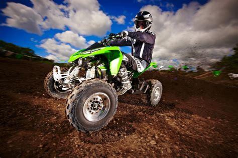 Kawasaki Kfx 450r Top Speed by 2012 Kawasaki Kfx 450r Review Top Speed