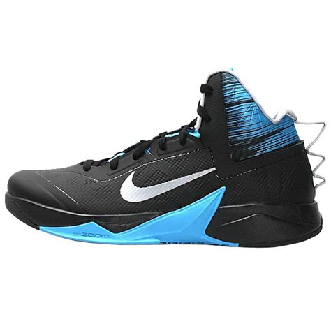 nike zoom hyperfuse 2013 hf thunder basketball shoes