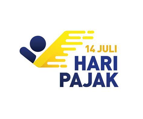 logo hari pajak  blog riza almanfaluthi