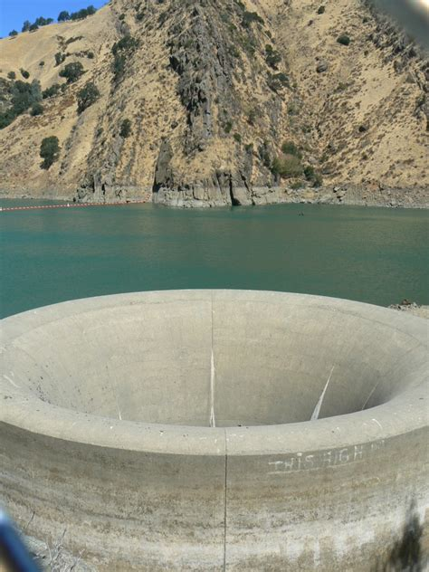 lake berryessa drain the glory hole in lake berryessa internetarian and web